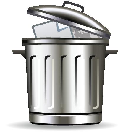 clean downloads